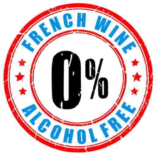 Купить безалкогольное вино с доставкой по Украине