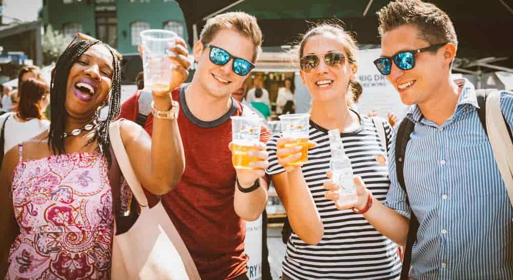 Шотландцев приучают к безалкогольному пиву