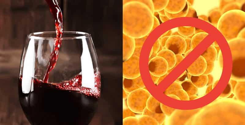 Безалкогольное вино укрепляет здоровье: вывод ученых